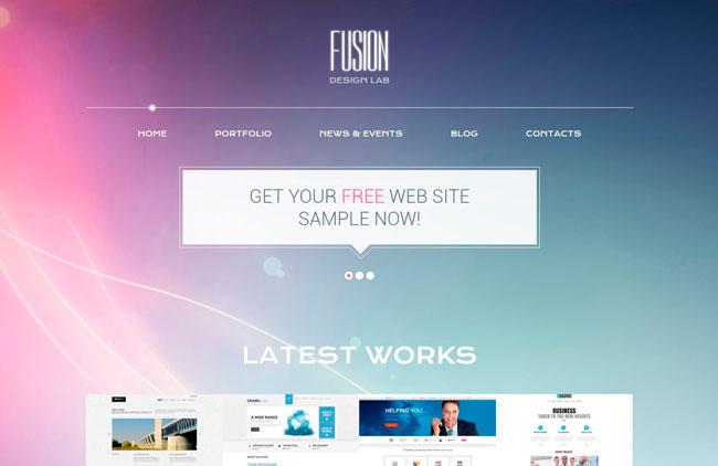 web-designer-i555